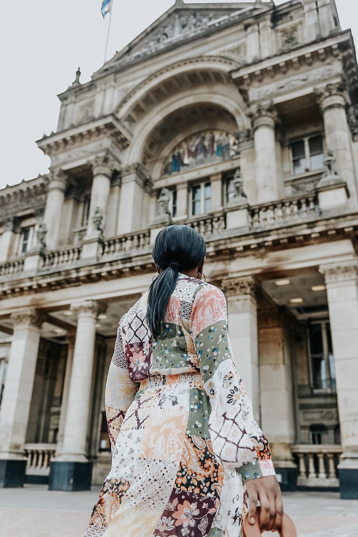 Primark Dress 8